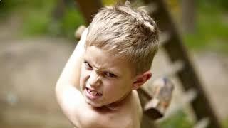 необъяснимые поступки маленьких детей