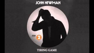 Tiring Game - JOHN NEWMAN live in BBC Radio 2 Session