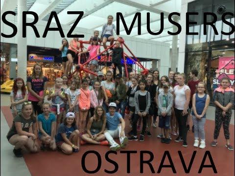 Musical.ly Sraz Ostrava 2017 Ondy Mikula