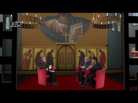L'Orthodoxie, ici et maintenant du 5 décembre 2017