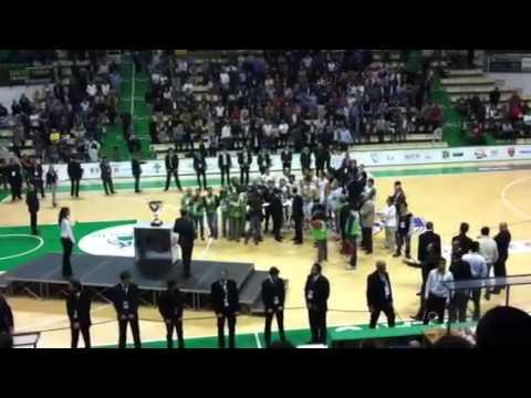Supercoppa 2010-2011
