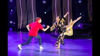 """The Pizza Dance"" - Koine & Lex - So You Think You Can Dance - Season 14"