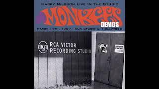 Harry Nilsson's Monkees Demos