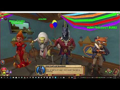 Comunità di Steam :: Wizard101