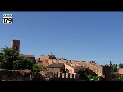 Ruta 179: Buitrago de Lozoya, Canencia, Garganta de los Montes