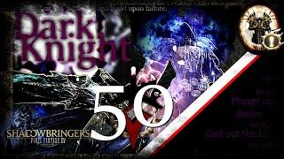 ff14 ninja rotation lvl 50 - TH-Clip