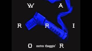 Young Thug x Metro Boomin- Warrior (Slowed)