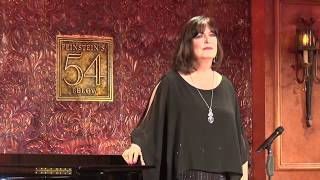 """Ann Hampton Callaway - """"Somewhere Out There"""""""