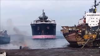 Морские катастрофы Свежая подборка Офигеть можно