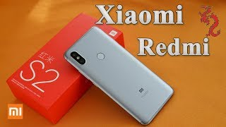 XIAOMI REDMI S2 //Распаковка и сравнение с Redmi Note 5 //FASTTECH