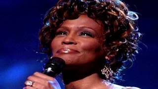 Whitney Houston I Will Always Love You Live Grammy Awards 2012 I Have Nothing RIP Dead Died