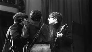 Young Blood  (Beatles BBC)