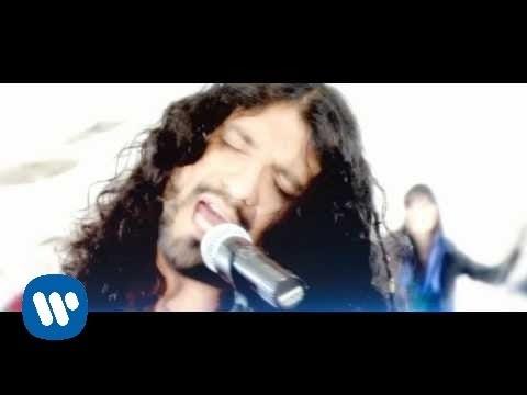 Mägo De Oz - Puedes contar conmigo (videoclip oficial)