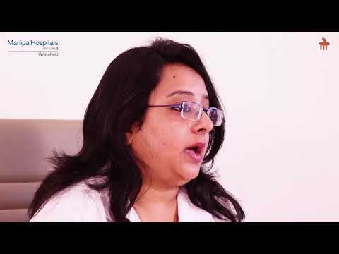 Identifying Idiopathic Pulmonary Fibrosis in lungs and treating it | Dr. Sheetal Chaurasia