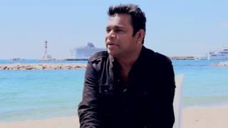 Anything for A.R. Rahman 05/21/2017