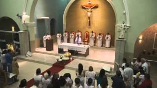 Missa De Véspera Do Ano Novo 31 De Dezembro Pe Carlos Alberto