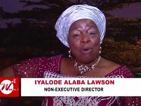 Iyalode of Egbaland