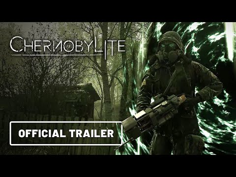 Survival Horror RPG Chernobylite Receives Lore Trailer