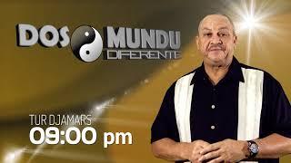 Promo Dos Mundu Diferente