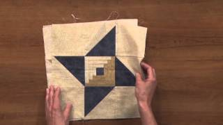 Variations Of Log Cabin Quilt Patterns  |  National Quilters Circle