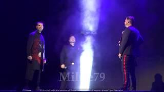 Boyzone - One More Song 25.10.19  The London Palladium