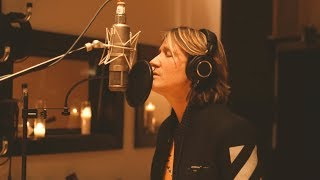 """Keith Urban   The Story Behind The Recording Of """"Burden"""""""