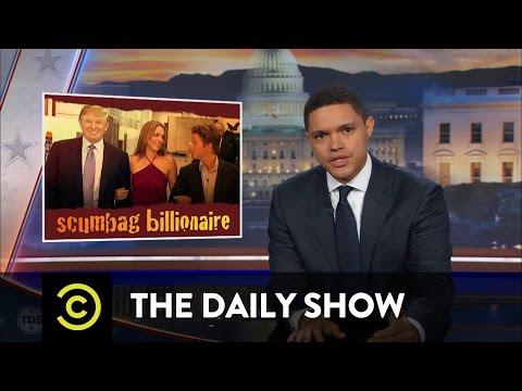 Trumpovy výroky o ženách