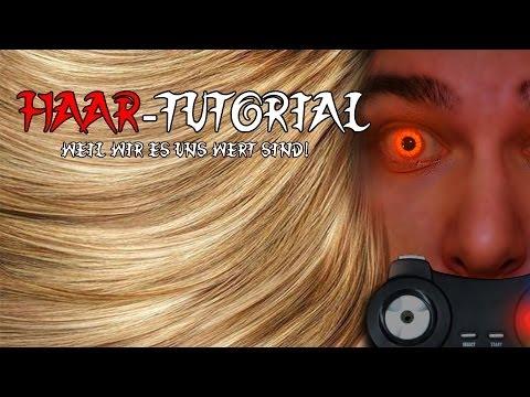 Die Mittel für das Haar artego
