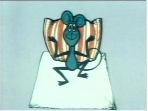 Sehr alte Werbung - SWF 1977 - Werbefernsehen mit den Telemiezen
