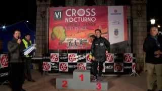 preview picture of video 'VI Cross Nocturno Giménez Ganga - Villa de Sax (7º de 8) - HD'