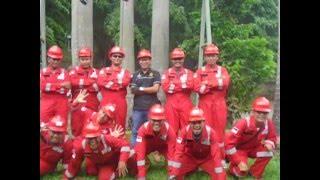 Training Rigging sertifikasi kemnakertrans Jakarta Dec Transafe Indonesia