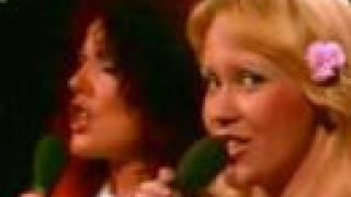 Agnetha Faltskog Sa Glad Som Dina Ögon (1973) (Stereo)