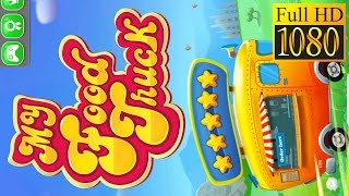 My Food Truck : Match 3 Games Game Review 1080P Official Gamecubator Labs Pte Ltd Puzzle 2016