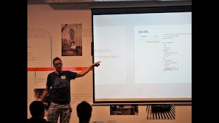 John Davis - Creating Jenkins Jobs Using Job DSL