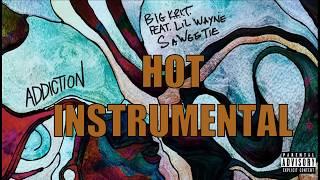 BIG K.R.I.T   Addiction Feat  Lil Wayne & Saweetie INSTRUMENTAL