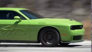 I Will Promote Your Business On Muscle Car Video Dodge Challenger