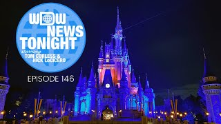 WDW News Tonight: Episode 146 (10/01/2020)
