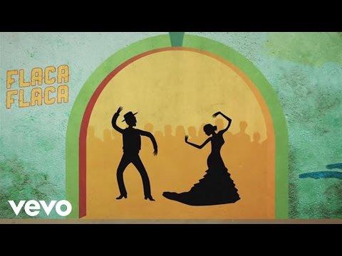 La Flaca (Lyric Video) [Feat. Juanes]