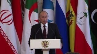 """Poutine : la Russie """"ne livre jamais personne"""""""