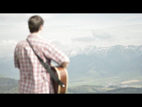 Peter Kulich - Peter Kulich (Atenpallas) Lonely yodel acoustic (JJ Video Slovak