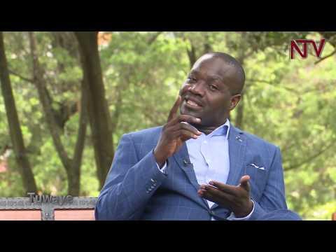 TUWAYE: Evans Mayambala agamba kirungi okwebuuza bw'otuuse awo wooli