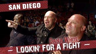 Dana White: Lookin' for a Fight – Season 2 Ep.3