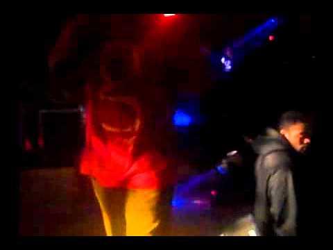 DJ M-80 & SKANDOLUS LIVE IN ROCHESTER NY