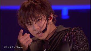 Kis-My-Ft2/LIVEDVD&Blu-ray『LIVETOUR2018Yummy!!you&me』ティザーMOVIE