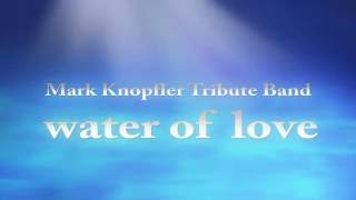 Water Of Love - Mark Knopfler (perf. by Mark Knopfler Tribute Band)