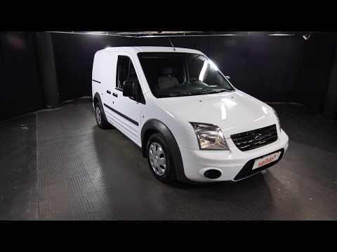 Ford TRANSIT CONNECT SWB 1.8 TDCi DPF Trend - Sis. ALV. 24% + EBER, Pakettiauto, Manuaali, Diesel, YII-476