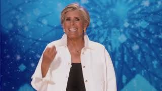 Suze Orman's Ultimate Retirement Guide | Promo
