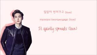 Gambar cover EXO-K - Beautiful (Korean Version) (Color Coded Hangul/Rom/Eng Lyrics)