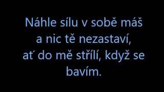 Dominika Mirgová, Pavel Callta - STIT text (verzia pre spev)