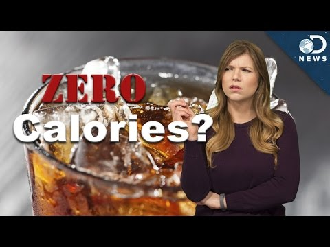 How Can Something Have Zero Calories?